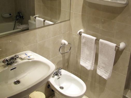 Hotel Encamp - Encamp - Bathroom