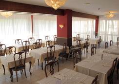 Hotel Encamp - Encamp - Restaurant
