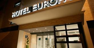Hotel Sercotel Europa - Utebo
