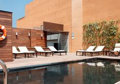 Hotel Europark - Βαρκελώνη - Πισίνα