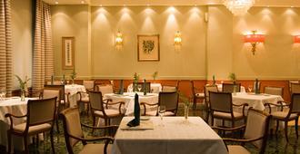 Hotel Sercotel Felipe IV - Thành phố Valladolid - Nhà hàng