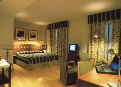 Gran Hotel Victoria - El Ejido - Κρεβατοκάμαρα