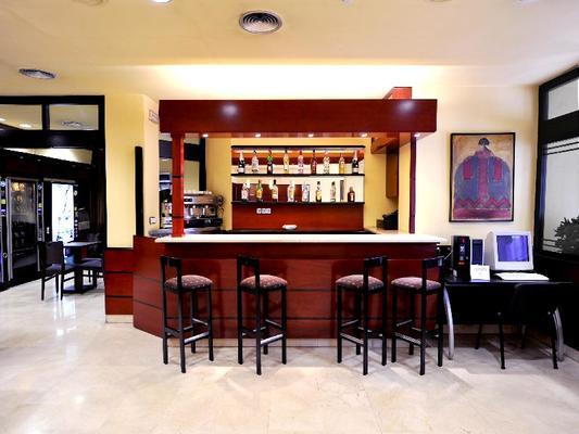 Hotel Glories - Barcelona - Bar