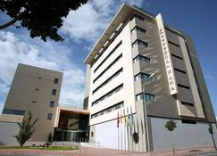 Hotel Sercotel Gran Fama - Almeria - Edifício