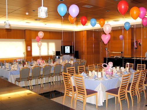 Sercotel Gran Fama - Almería - Banquet hall