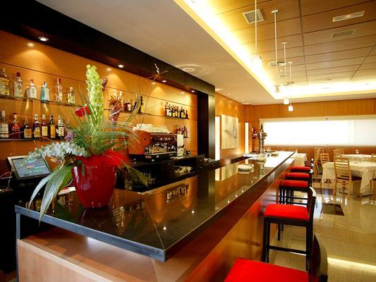 Sercotel Gran Fama - Almería - Bar