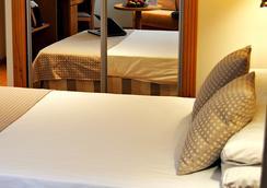 Sercotel Gran Fama - Almería - Bedroom