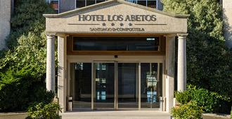 Gran Hotel Los Abetos - סנטיאגו דה קומפוסטלה