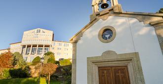Gran Hotel Los Abetos - Santiago de Compostela - Property amenity