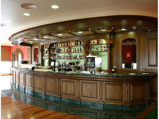 Sercotel Guadiana - Ciudad Real - Bar