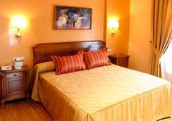 Sercotel Guadiana - Ciudad Real - Bedroom