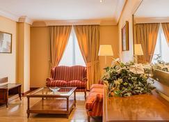 Hotel Sercotel Guadiana - Ciudad Real - Living room
