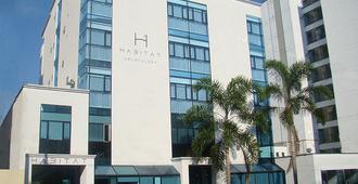 Hotel Habitat - Pereira