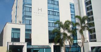 セルコテル ハビタット ホテル - ペレイラ