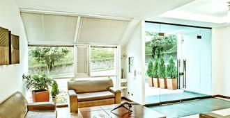 Sercotel Habitat - Pereira - Sala de estar