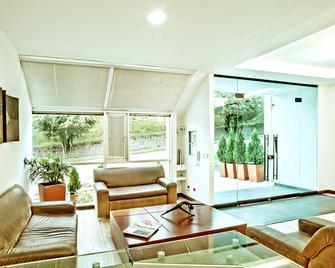 Sercotel Habitat - Pereira - Stue