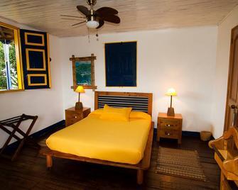 Hacienda Combia - Calarcá - Bedroom