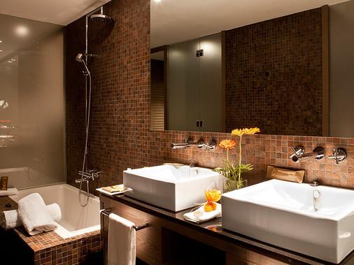 Hotel Himalaia Baqueira by Pierre Vacances Premium - Naut Aran - Bathroom
