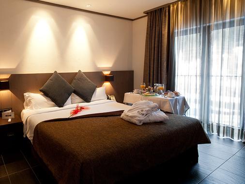 Hotel Himalaia Baqueira by Pierre Vacances Premium - Naut Aran - Bedroom