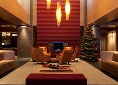 Hotel Mim Baqueira - Naut Aran - Lobby