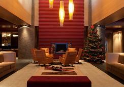 Hotel Himalaia Baqueira by Pierre Vacances Premium - Naut Aran - Lobby