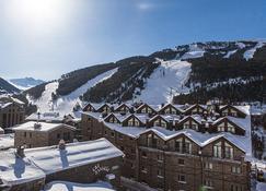 Hotel Himalaia Soldeu - Soldeu - Outdoors view
