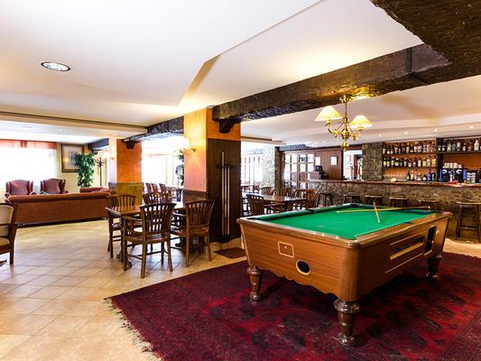 Hotel Himalaia Soldeu - Soldeu - Bar