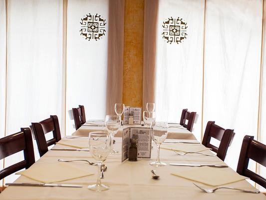 Hotel Himalaia Soldeu - Soldeu - Restaurant