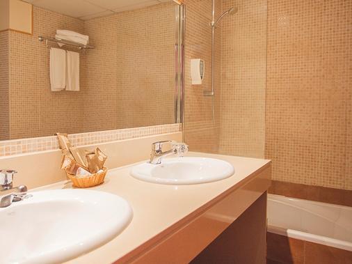 Hotel Himalaia Soldeu - Soldeu - Bathroom
