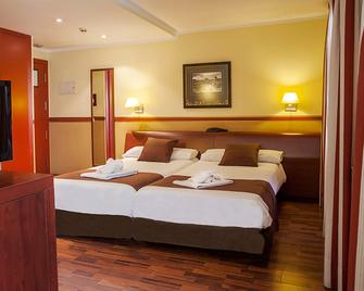 Hotel Himalaia Soldeu - Сольдеу - Спальня