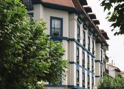 Hotel Sercotel Jauregui First Class - Hondarribia - Bygning