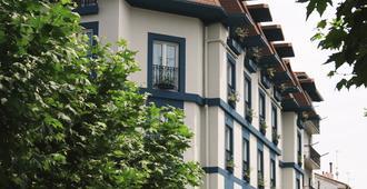 Hotel Sercotel Jáuregui - Fuenterrabía - Edificio