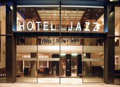 Hotel Jazz - Barcelona - Building