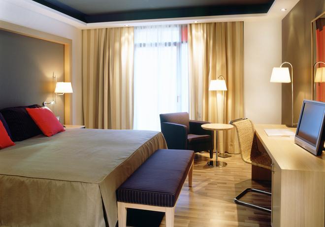 Hotel Jazz - Barcelona - Habitación