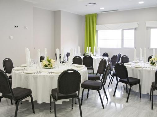 Sercotel JC1 Murcia - Murcia - Banquet hall