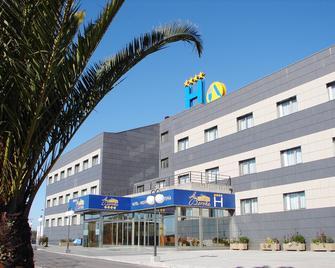 博洛尼亞酒店 - 希洪 - Gijon/希洪 - 建築