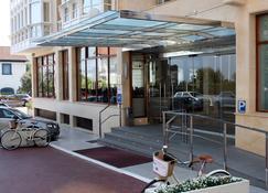 Sercotel Las Rocas - Castro-Urdiales - Building