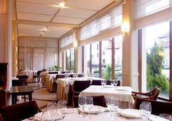 Hotel Sercotel Las Rocas - Castro-Urdiales - Restaurante