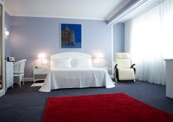 Hotel Sercotel Las Rocas - Castro-Urdiales - Habitación