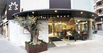 Hotel Madanis - Barcelona - Edificio