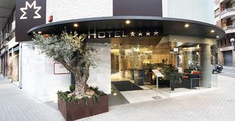 Hotel Madanis - ברצלונה