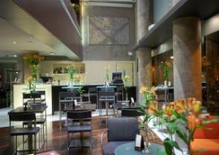 Hotel Madanis - Barcelona - Lounge