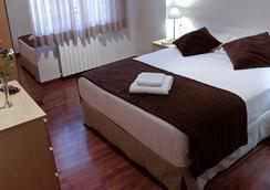 馬丹尼斯旅遊公寓 - 巴塞隆拿 - 巴塞隆納 - 臥室