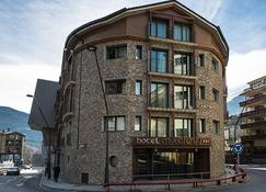 Hotel Magic Ski - La Massana - Edificio