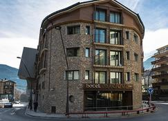 Hotel Magic Ski - La Massana - Building