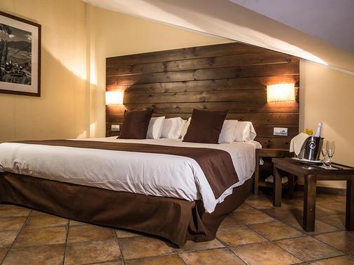Hotel Magic Ski - la Massana - Bedroom