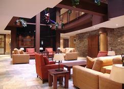 Hotel Magic Ski - La Massana - Sala de estar