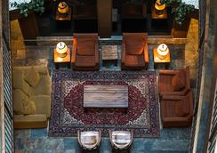 Hotel Magic Ski - la Massana - Lobby