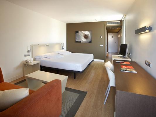 Magnolia Hotel Salou - Adults Only - Salou - Bedroom