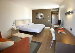 Magnolia Hotel Salou - Adults Only - Salou - Bedroom